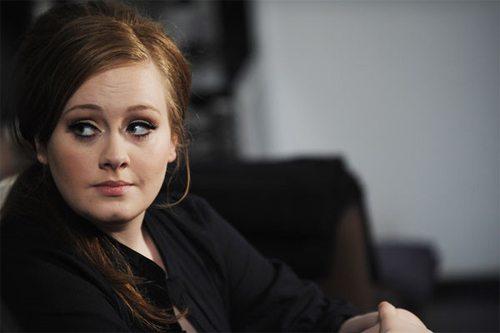 Adele - Rolling in the Deep - blahblahblahscience