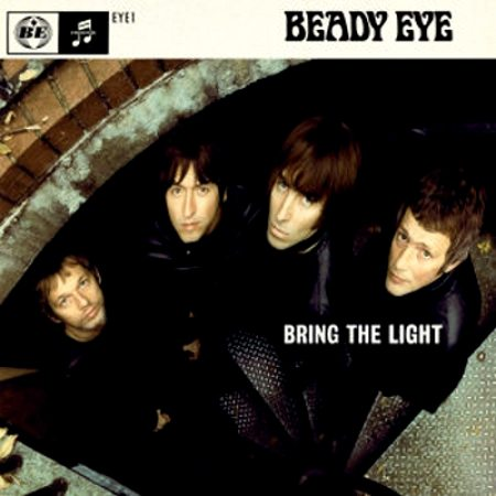 Beady Eye - Sons of the Stage - blahblahblahscience