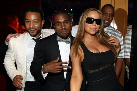 Kanye West – Blame Game Lyrics | Genius Lyrics