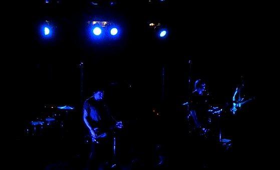 The Raveonettes, Live @ Paradise, Boston 03/31/11