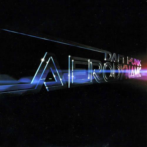 Daft Punk   Aerodynamic