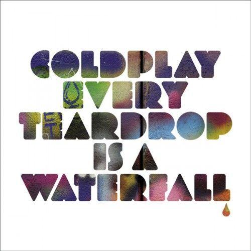 Coldplay Vs Swedish House Mafia - Every Teardrop is a Waterfall