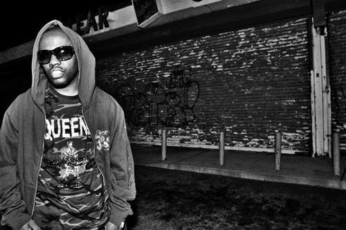 Consequence - On My Own (Feat. KiD CuDi) (Prod. Kanye West)