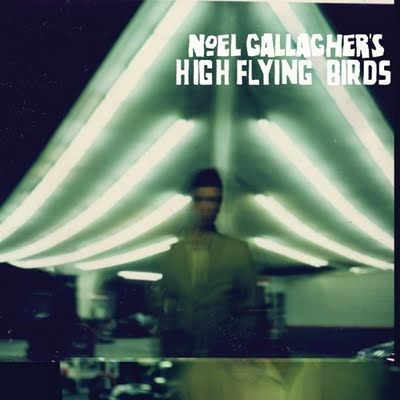 Track x Track: Noel Gallagher's High Flying Birds