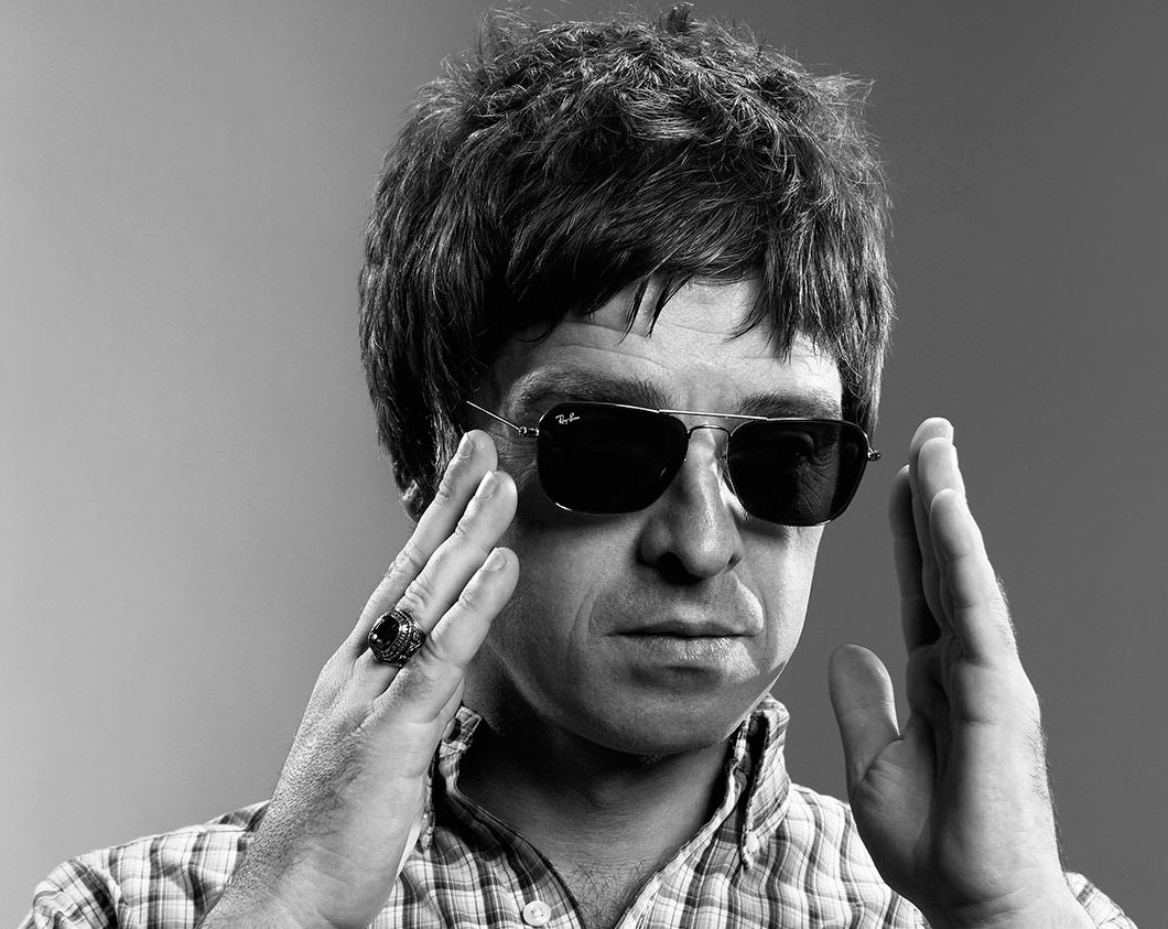 NOEL Gallagher's High Flying Birds - I'd Pick You Every Time