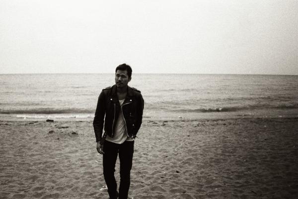 Dirty Beaches - Lone Runner