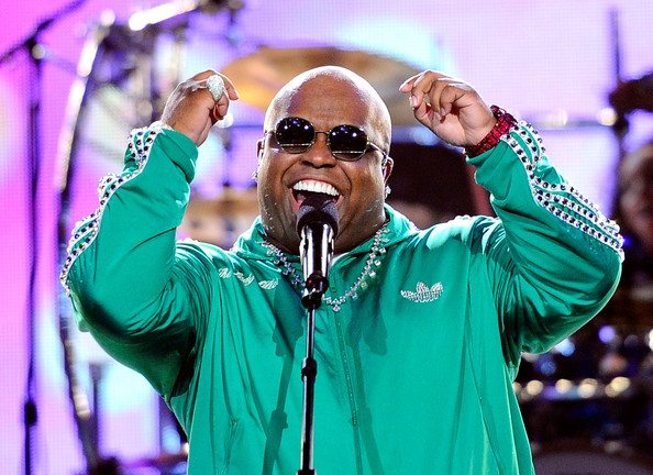 Cee-Lo Green - Anyway