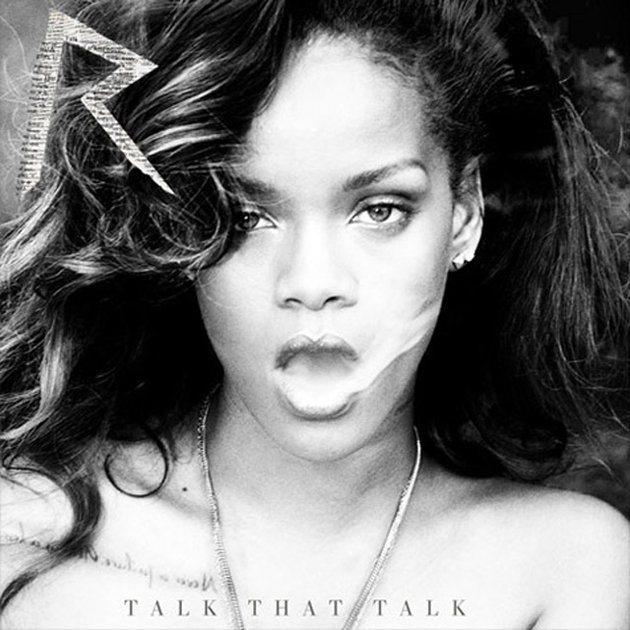 Rihanna - Drunk On Love (Prod. Jamie XX)
