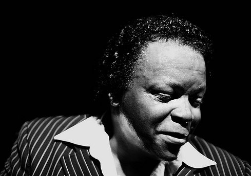 Lee Fields - You're the Kind of Girl