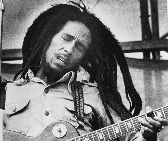 Robby Hunter & Brenton Brown - Three Little Birds (Bob Marley)