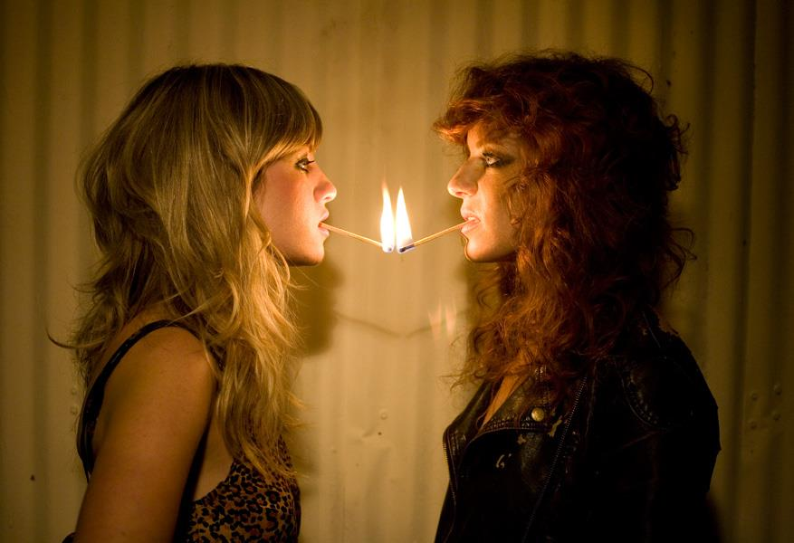 Deap Vally - End of the World MP3