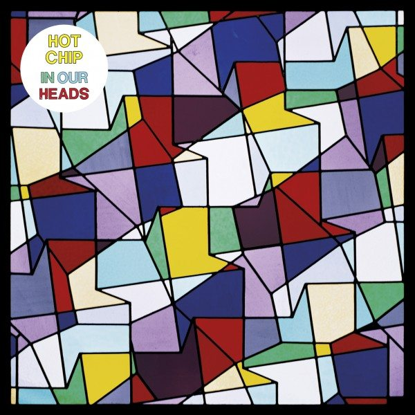 RAVE'S FAVE! Hot Chip — Motion Sickness