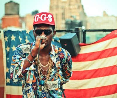 Theophilus London – Golden (Prod. by Twin Shadow)