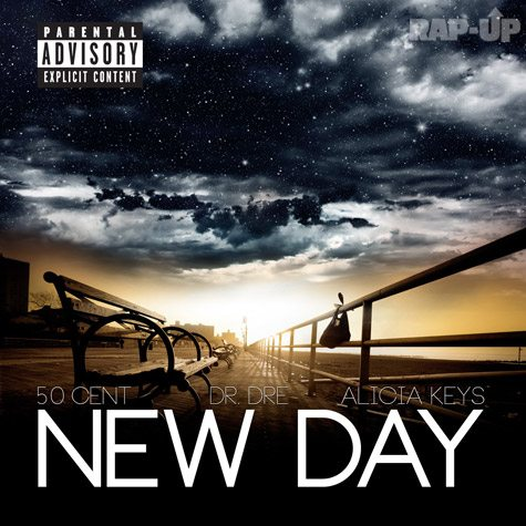 50 Cent – New Day (Feat. Dr. Dre & Alicia Keys)