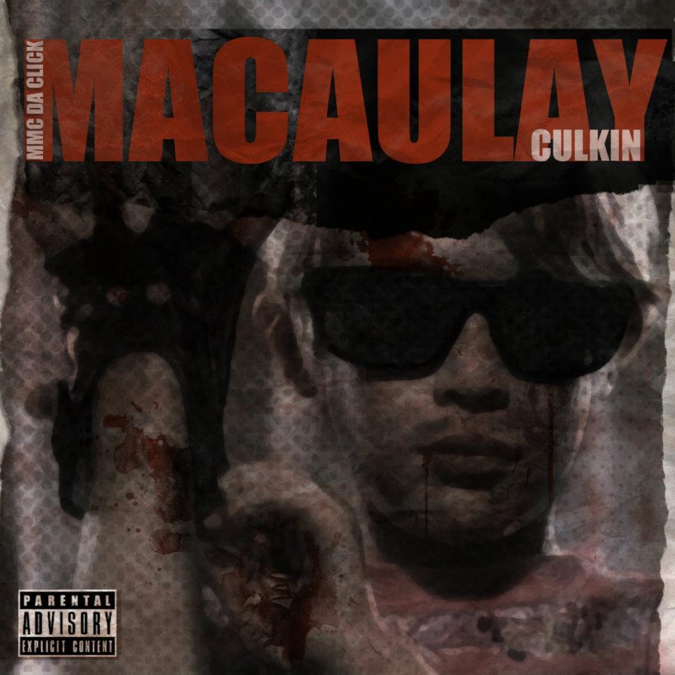 MMC Da Click – Macaulay Culkin (Home Alone)