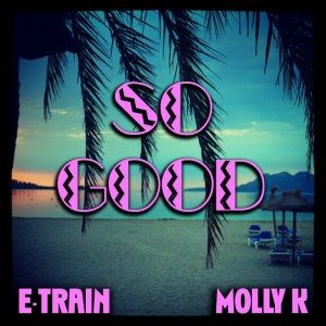 e-train so good