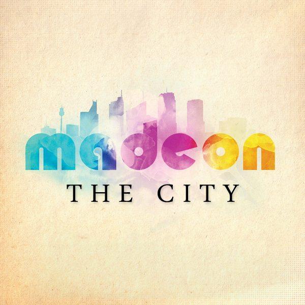 Madeon – The City (Feat. Zak Waters, Cass Lowe & Jarrad Kritzstein)