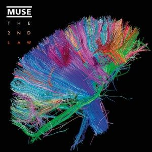 Muse the 2nd Law