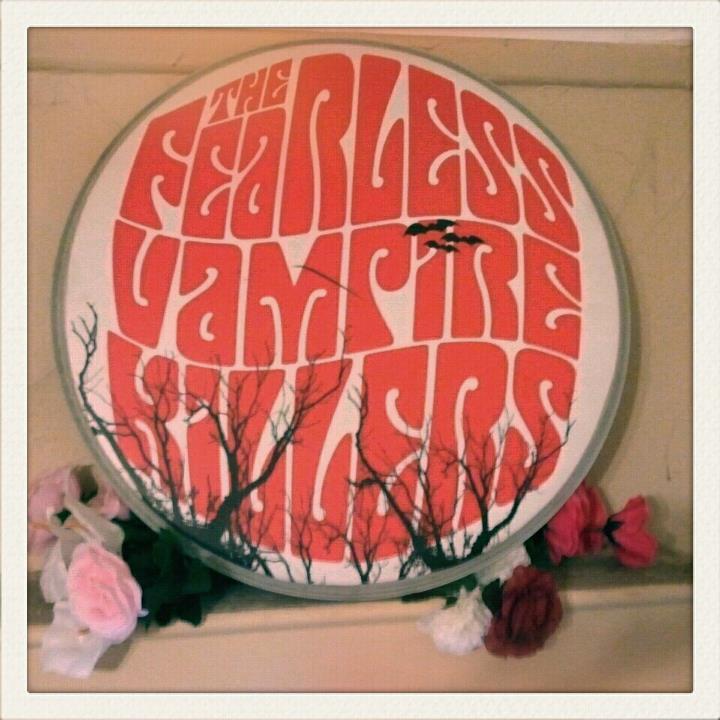 The Fearless Vampire Killers – Yer Blues (Beatles)