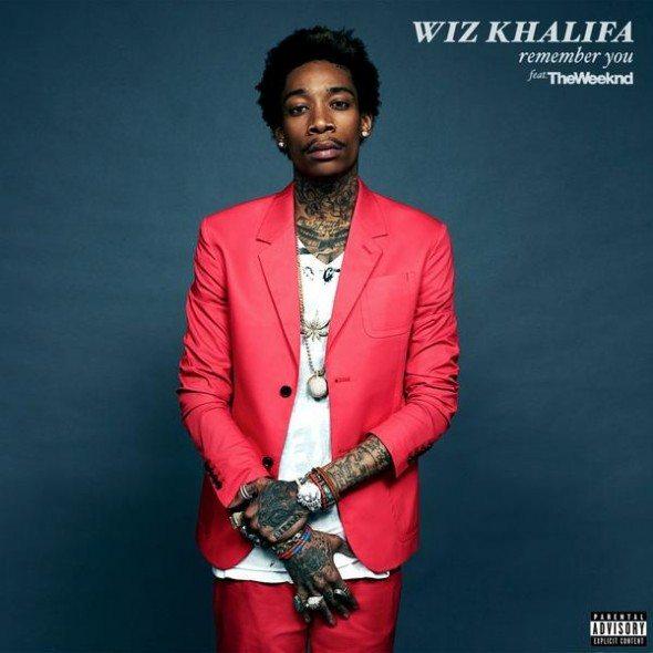 Wiz Khalifa – Remember You (Feat. The Weeknd)