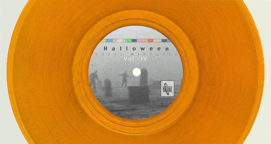 Halloween Vol. IV