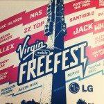 Freefest 2012 Banner