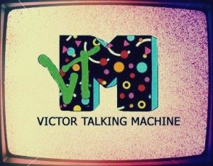Victor Talking Machine