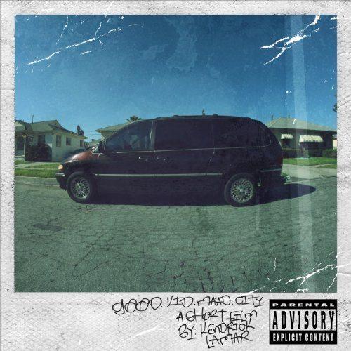 Kendrick Lamar – Compton (Feat. Dr. Dre) (Prod. Just Blaze)