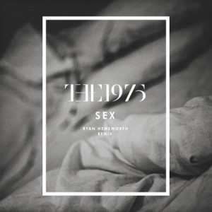 The 1975 hemsworth