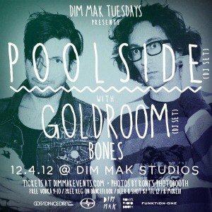 Goldroom Dim Mak