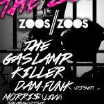Zoos Zoos gas lamp