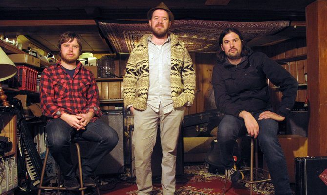 The Cave Singers – Have to Pretend
