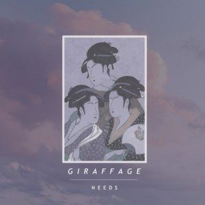 Giraffage Close 2 Me