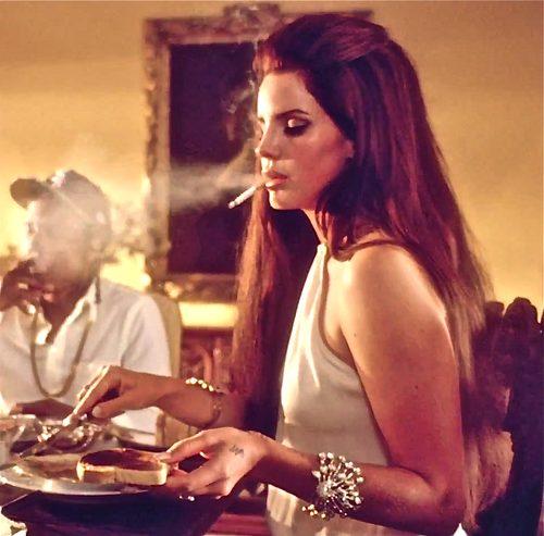 Lana Del Rey Summertime Sadness Toyboy Robin Remix Blahblahblahscience