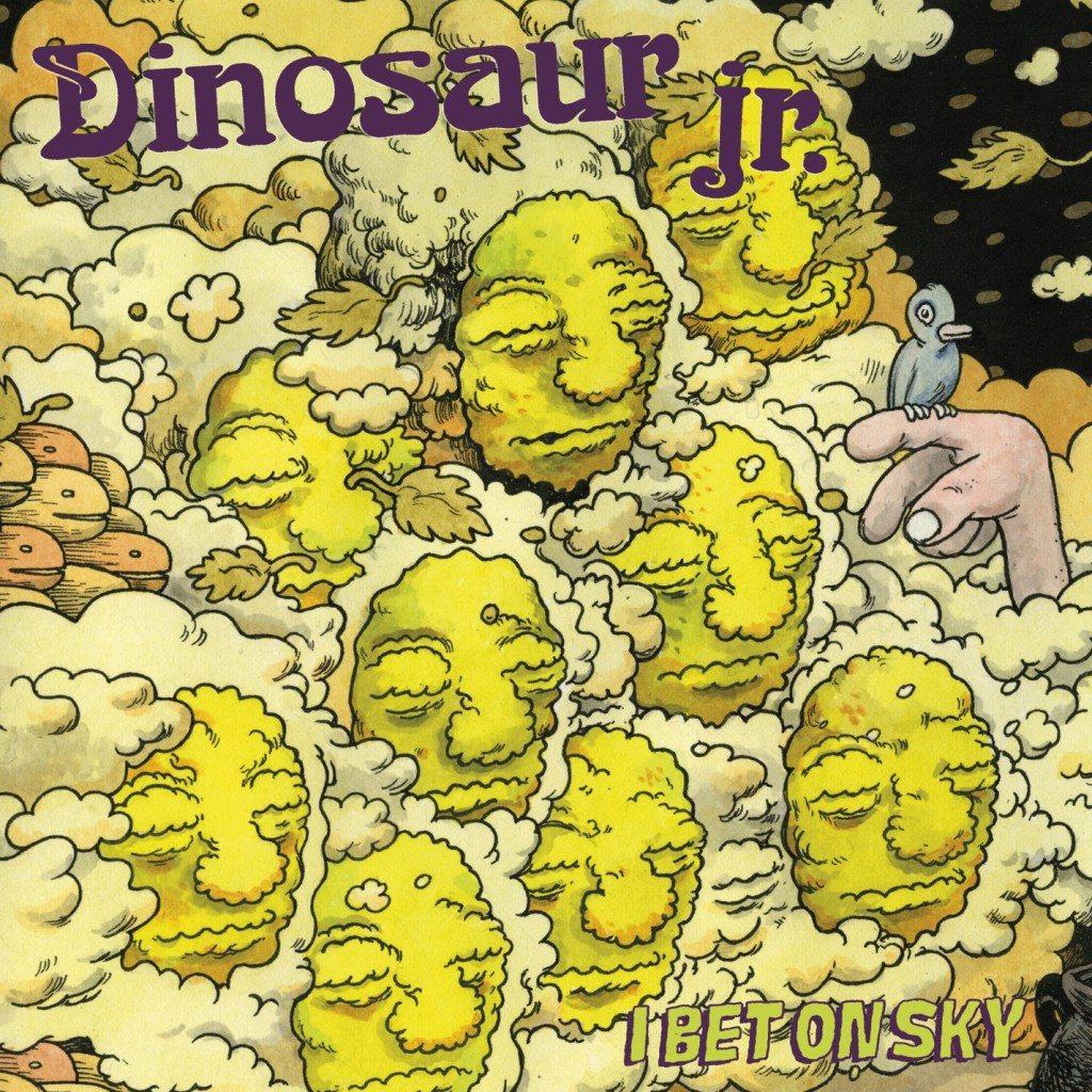 Dinosaur Jr. – Don't Pretend You Didn't Know (Radio Edit)