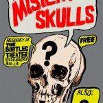 Mystery Skulls at Bootleg