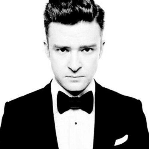Justin Timberlake - Suit Tie (Four Tet Remix ...