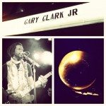 Gary Clark Jr Roxy April 2013