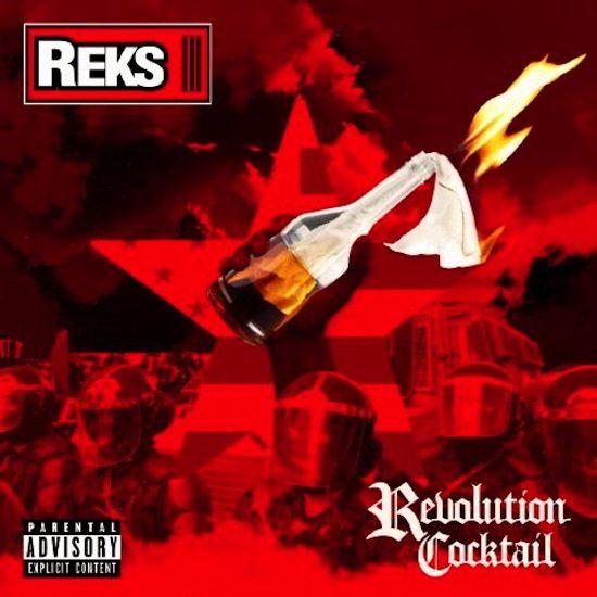 Reks – Caged Bird (Feat. EzDread) [Prod. by Introspective Minds]