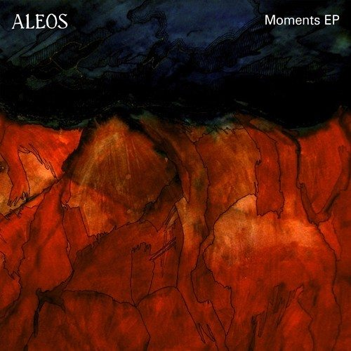 Aleos – Things You See x FRuits