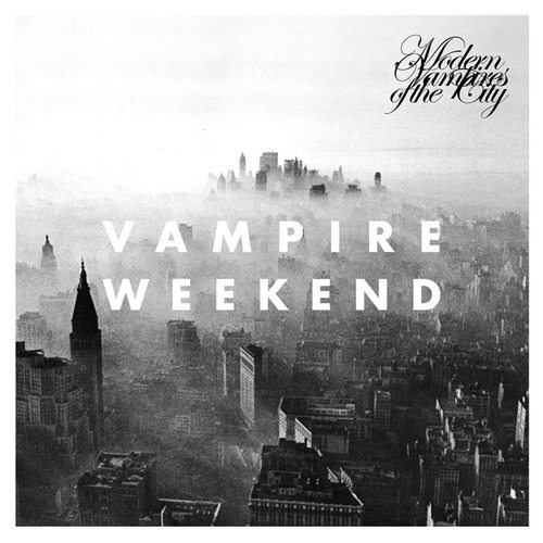 Rave's Fave: Vampire Weekend – Step