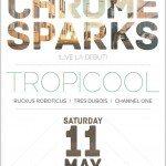 Chrome Sparks Bootleg