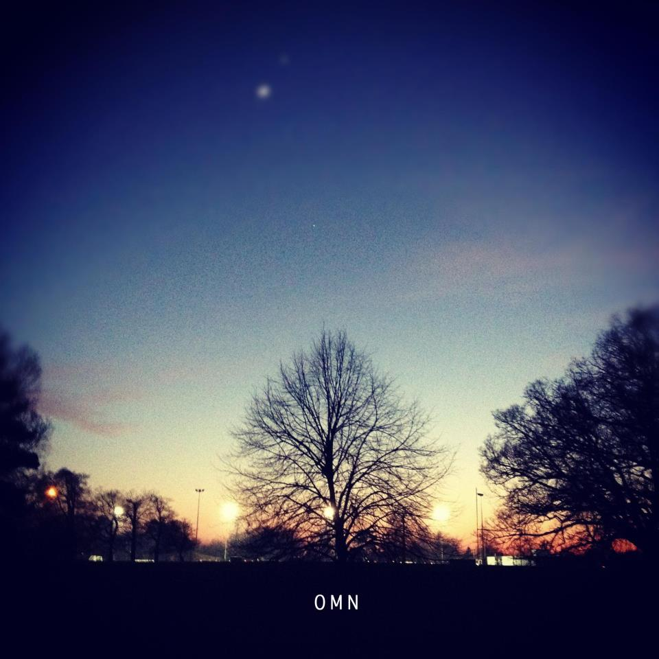 OMN – Betwixt MP3