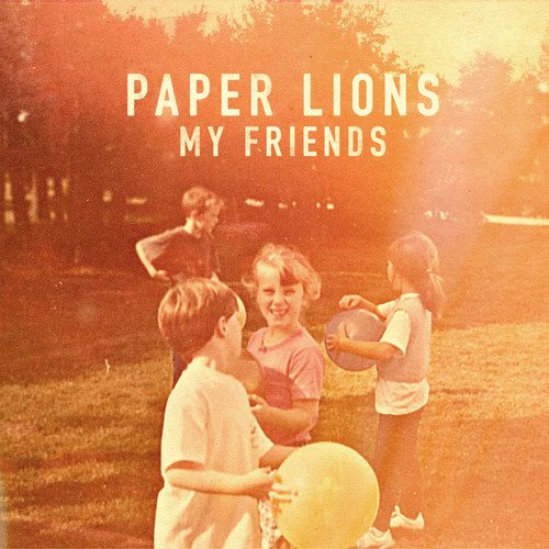 Paper Lions – Philadelphia MP3