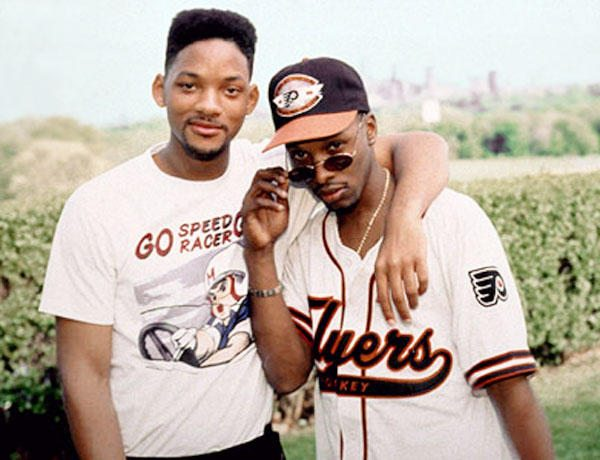 jazzy jeff fresh prince
