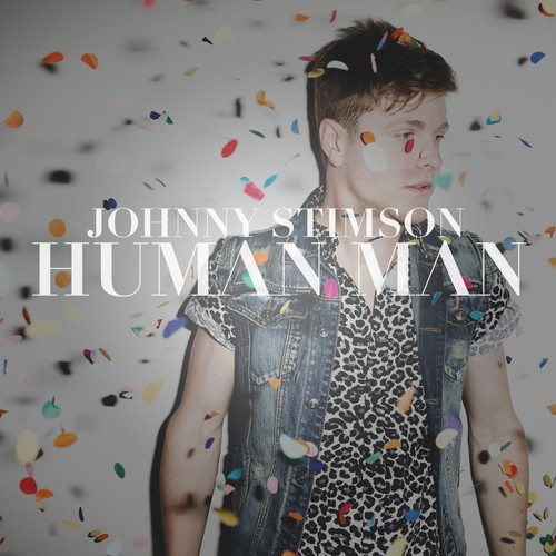 Premiere: Johnny Stimson – Human Man (The Golden Pony Remix) MP3