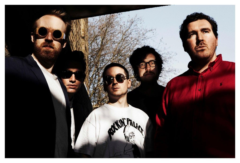 Rave's Fave: Hot Chip — Dark & Stormy MP3