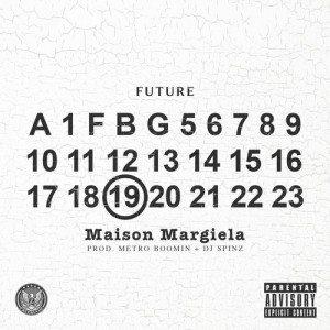 Future – Maison Margiela