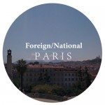 foreign national paris
