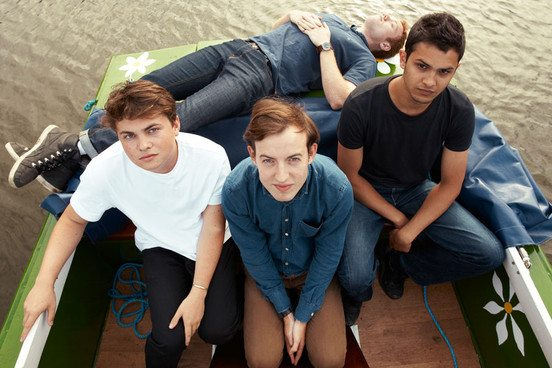 Bombay Bicycle Club Quot Luna Quot I Think You Ll Like This
